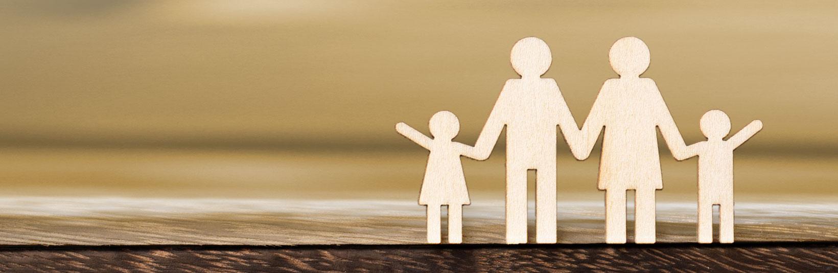 Informationsportal Begleitete Elternschaft NRW