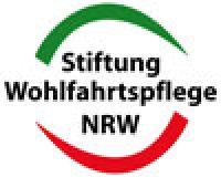 Logo - Stiftung Wohlfahrtspflege NRW